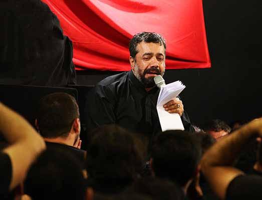 حاج محمود كریمی