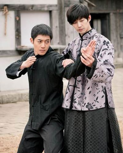 Korean TV Drama Vol.66 ~ Son Jerimu - 2015.4.6