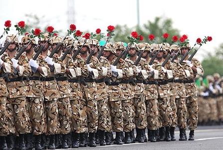 روز ارتش