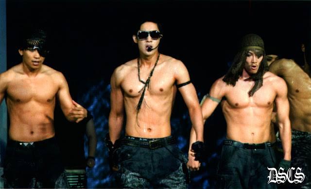 Kim Hyun Joong - 10 Asia + New Wave 2011 Vol.5 @ DSCS-KHJ