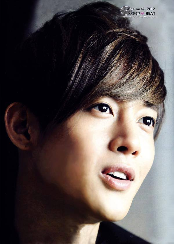 MurdererQ Picture - KHJ for Choa No.14 in 2012 Issue