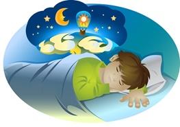 چه کارکنیم تا رویاهای شبانه مان را به خاطربسپاریم?!