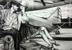 عکس عاشقانه زن و مرد