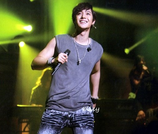 Unlimited Japan Tour 2013 Kim Hyun Joong