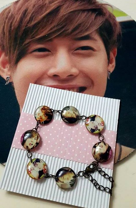 Cute About Hyunjoong in Many Pieces To Sell To Get The Money