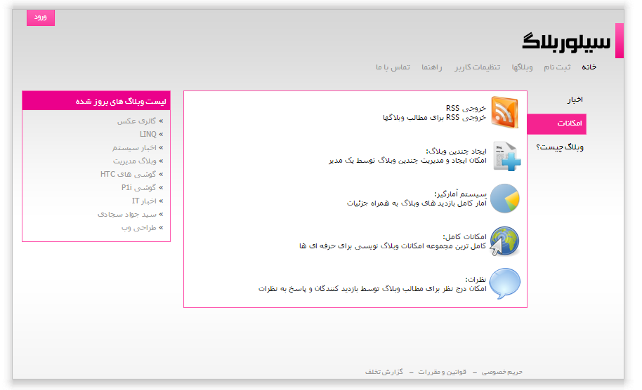 CMS در ASP.Net