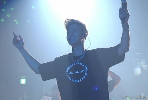 Kim Hyun Joong 2014 World Tour 7 in Seoul