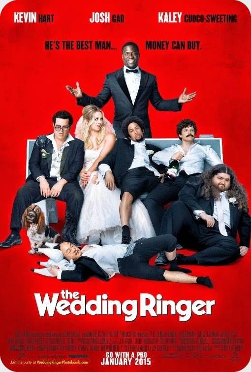 فیلم The Wedding Ringer 2015