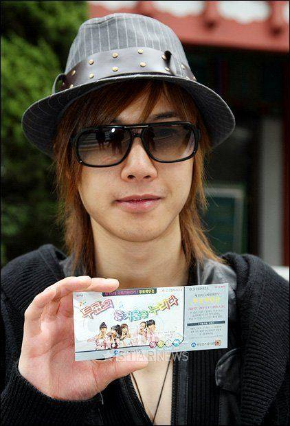 KHJ Participates in The National Assembly Elections 2008.04.09