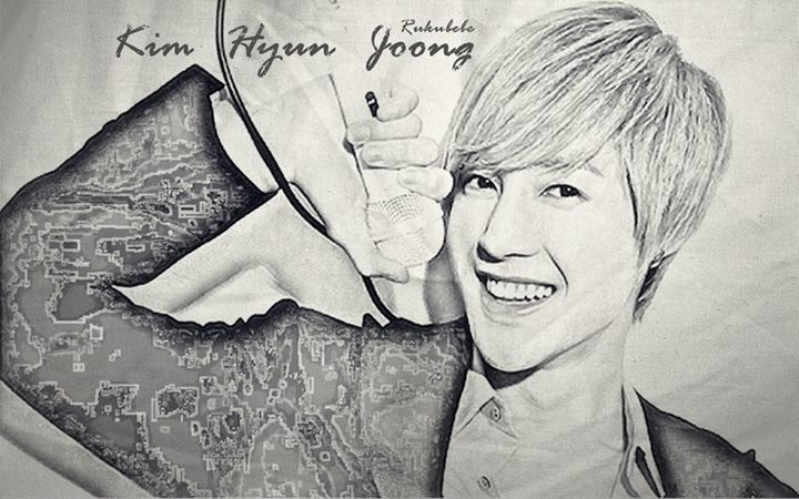 Sketch Pictures KHJ by Rukubebe