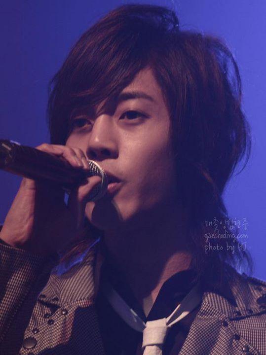 KHJ KBS Music Bank 2008.08.08