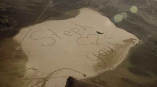 کمک هیوندای به دختر 13 ساله برای ارسال پیام به پدر فضانوردش