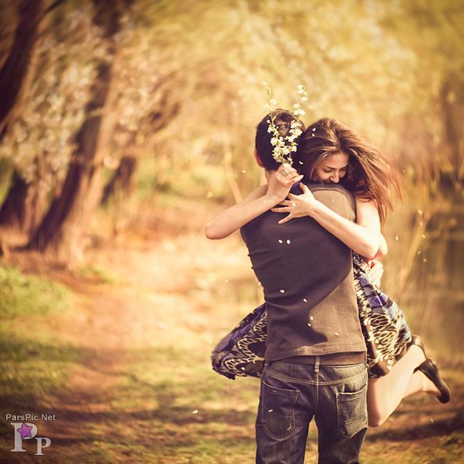 عکس عشق آرمین 2afm