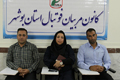 مربیان برتر فوتبال استان مشخص شدند