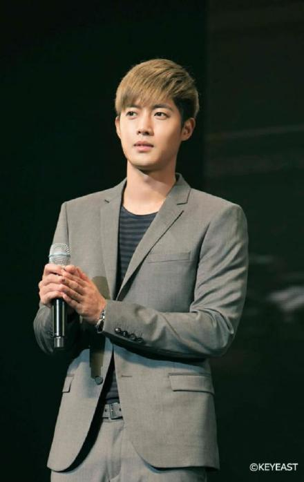 Kim Hyun Joong Understated Acting Teacher Died Wake