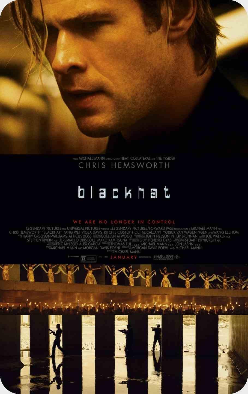 فیلم Blackhat 2015