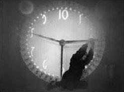 عکس مفهومی برای زمان