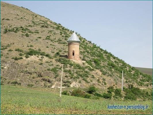 برج رستک