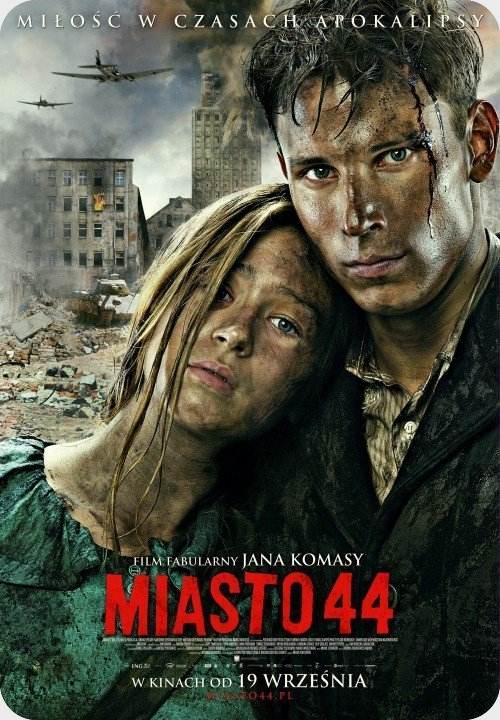 فیلم Warsaw 44 2014