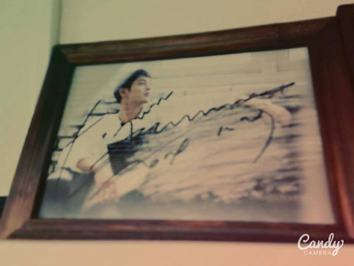 Kim Hyun Joong Signed Photos @ nuevo_japan