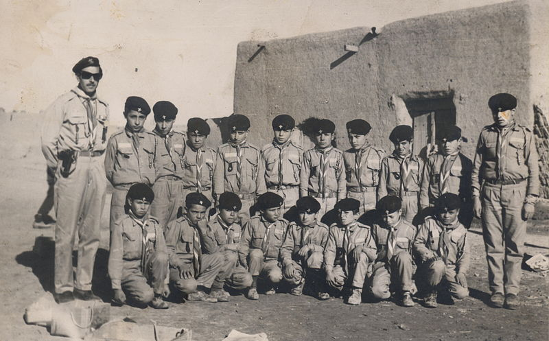 the historical context of the british boy scouts The english scout uniform was of course very in the early years the british boy scouts posed a serious and so cub or scout uniform is no big deal history.