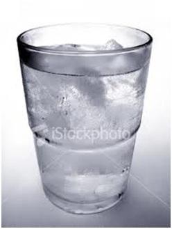 خطر خوردن آب سرد بعد از غذا