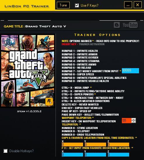 1 تاپیک رسمی ابزار و اضافات بازی GTA V (ماد،اسکین،ترینر،آموزش و...) 1