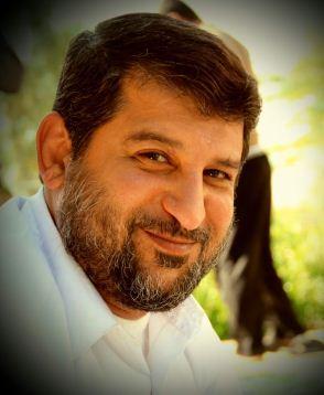 احمد شاکر