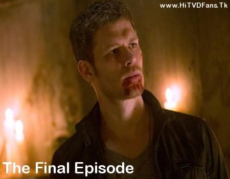 دانلود قسمت 22 فصل دوم سریال The Originals