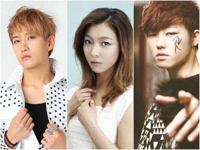 دانلود سریال کره ای پرش دختر