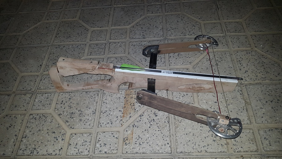 how made homemade (reverse) crossbow ? - Page 3 Www