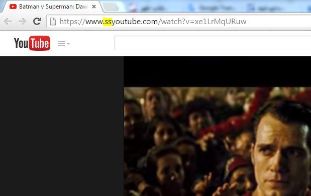 دانلود از یوتویوب بدون برنامه