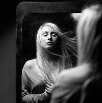 مفهومی آینه