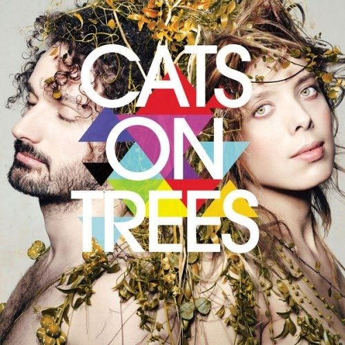 البوم Cats On Trees – Cats On Trees 2015