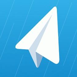 تلگرام+پلاس+ios
