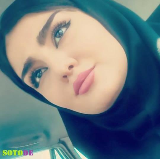 عکس دختر ناز و خوشگل