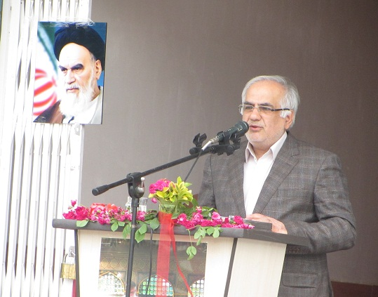 مازندران رتبه اول فعالیت خیران را در کشور دارد