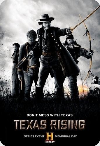 سریال Texas Rising فصل 1