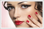 آرایش اروپایی 2015
