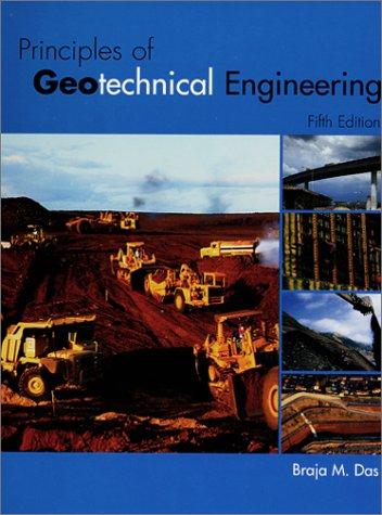 دانلود رایگان کتاب Principles of Geotechnical Engineering تالیف Braja M. Das