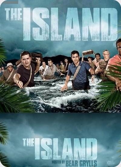 سریال The Island فصل 1