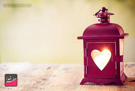 قلب - عطر خدا www.atrekhoda.com