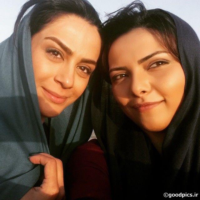 جدیدترین عکس های شقایق نوروزی بازیگر ایرانی