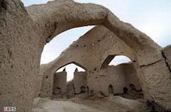 محل زندگی مولانا در کودکی