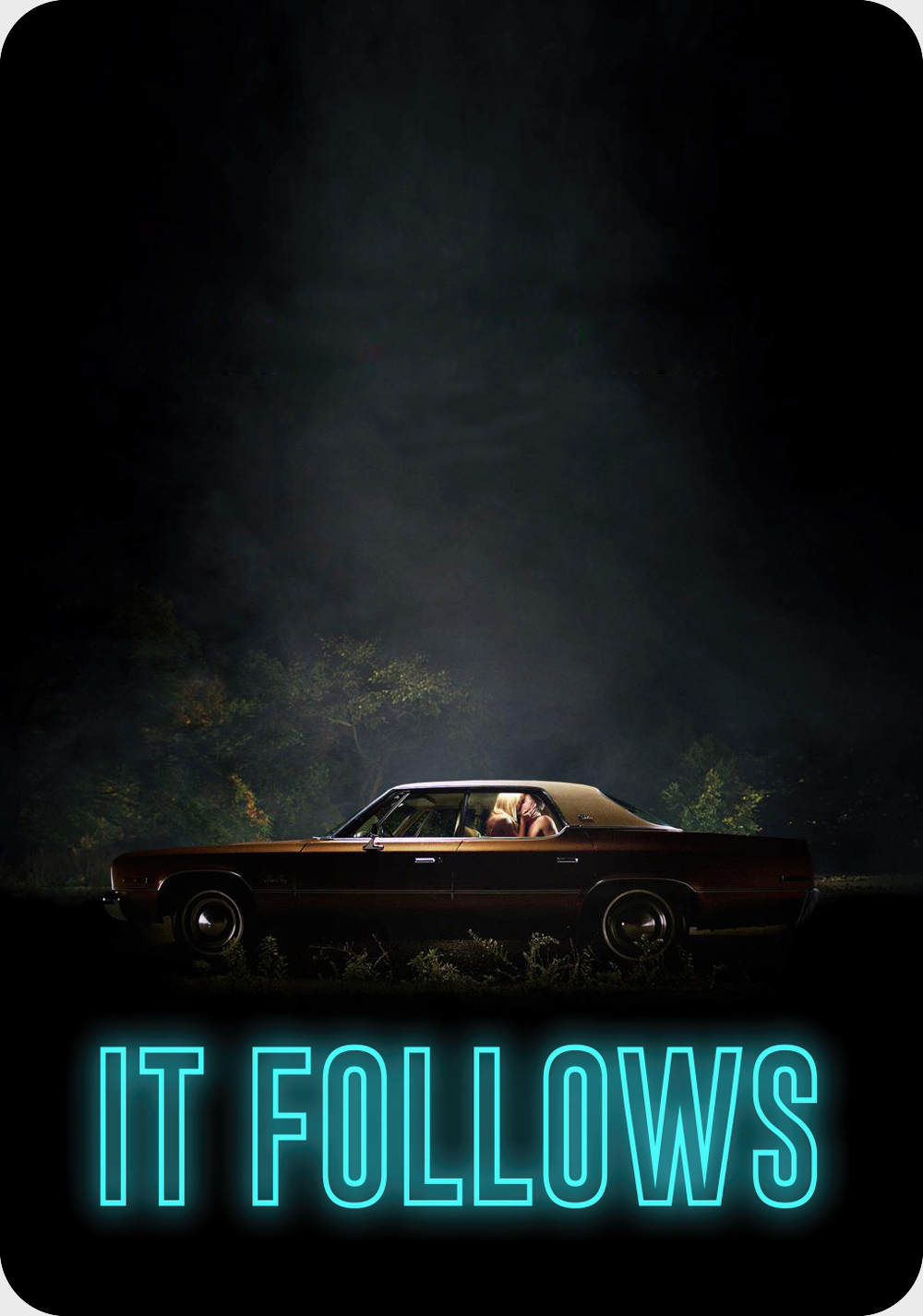 فیلم It Follows 2014