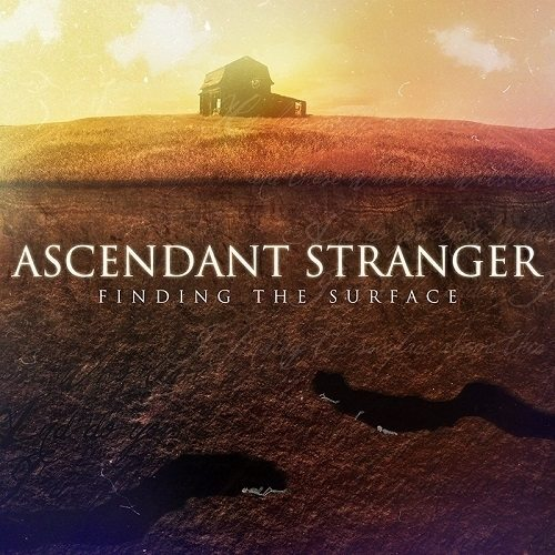 البوم Ascendant Stranger – Finding the Surface 2015