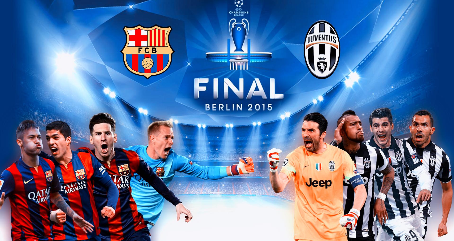 گزارشگر فینال لیگ قهرمانان اروپا مشخص شد.
