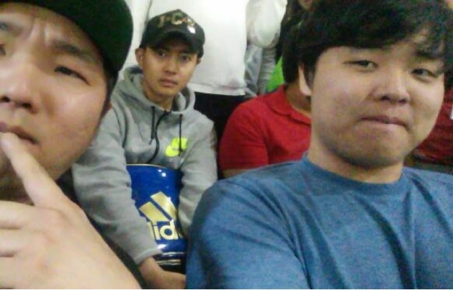 Photos - Hyun Joong and His Friends