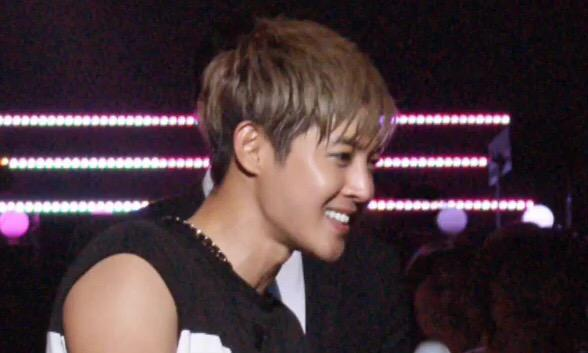 [Voice] Kim Hyun Joong Japan Mobile Site Update [2015.05.27]