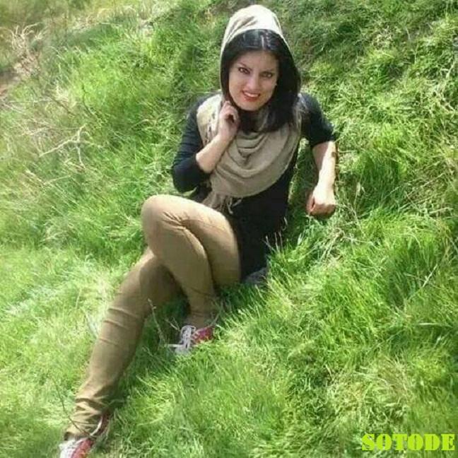 عکس دختر خوشگل ایرانی طبیعی